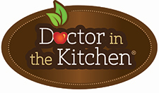 dr in the kitchen